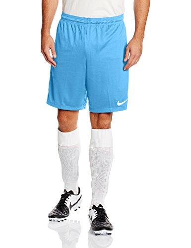f34b5a62b21e7 Nike Herren Park II Knit Shorts mit Innenslip