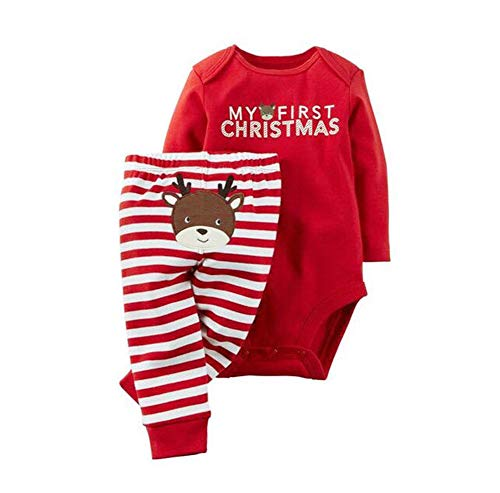 riou weihnachten baby kleidung set pullover outfits. Black Bedroom Furniture Sets. Home Design Ideas