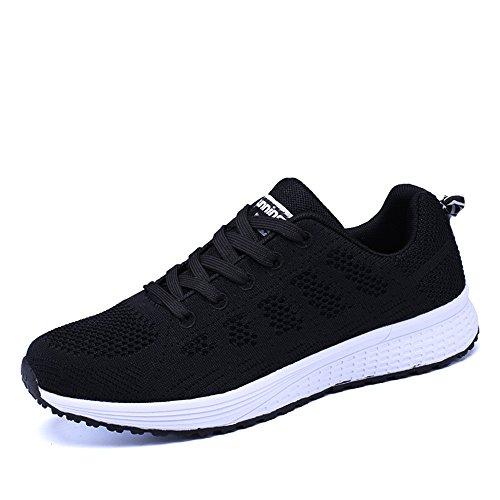 Heißer Laufschuhe Für Frauen Schuhe Männer Erwachsene Outdoor Zapatillas Atmungsaktiv Bequeme Sport Sportlich Wandern Jogging Turnschuhe Ohne RüCkgabe Laufschuhe Turnschuhe